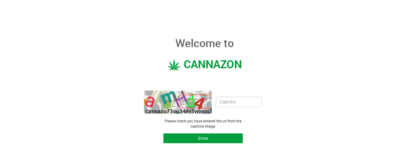 Cannazon Market