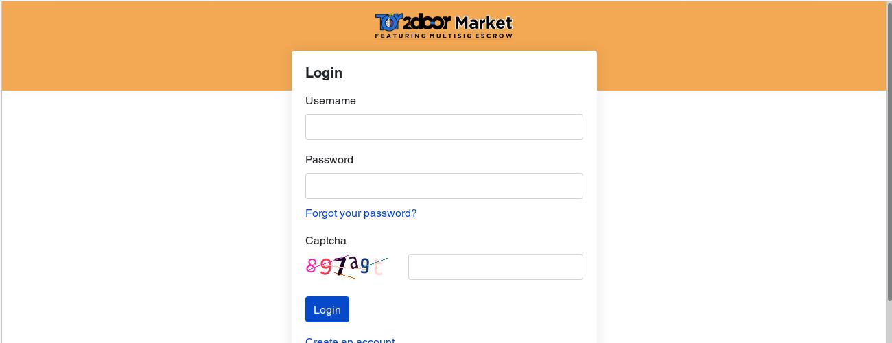 Tor2Door Market