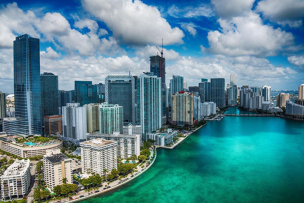 Miami dark web