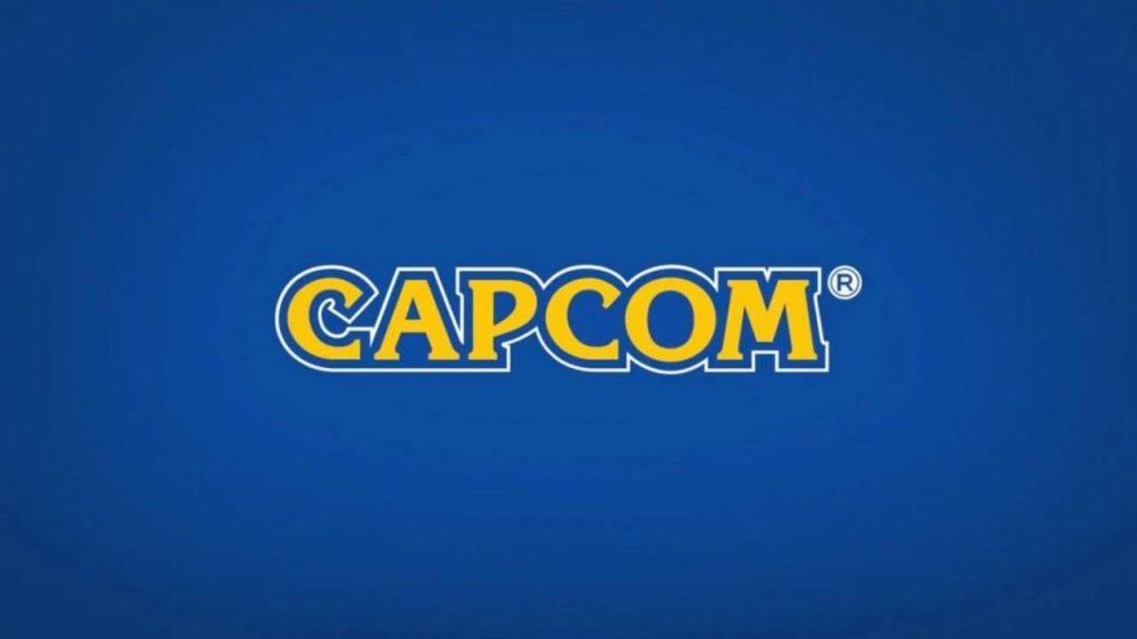 Capcom video game