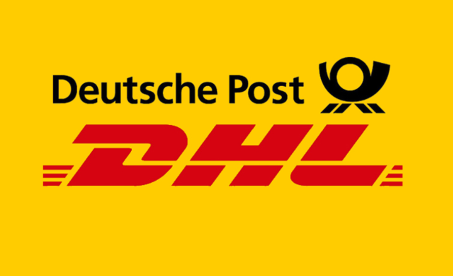 German postal services