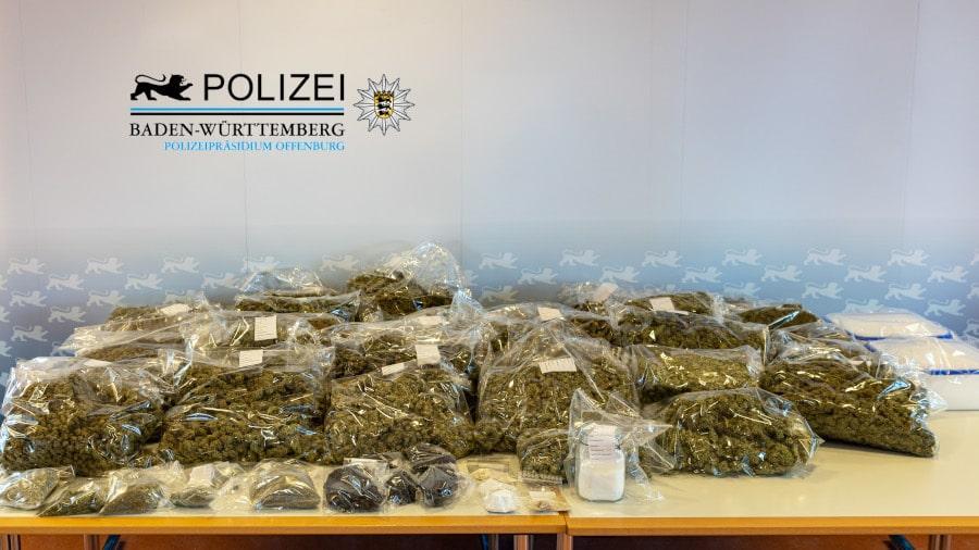 Offenburg Police
