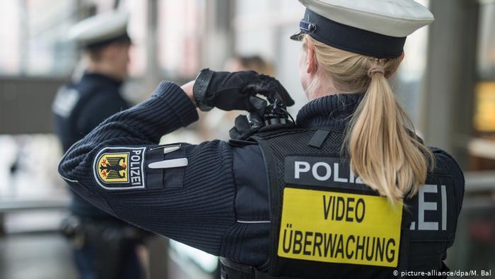 Bavarian Police